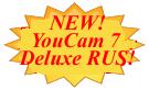 CyberLink YouCam Deluxe 7.0.0824.0 Retail RUS